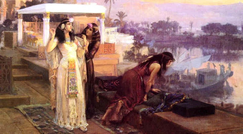 Khong phai tu sat, Nu hoang Cleopatra bi am sat?-Hinh-2