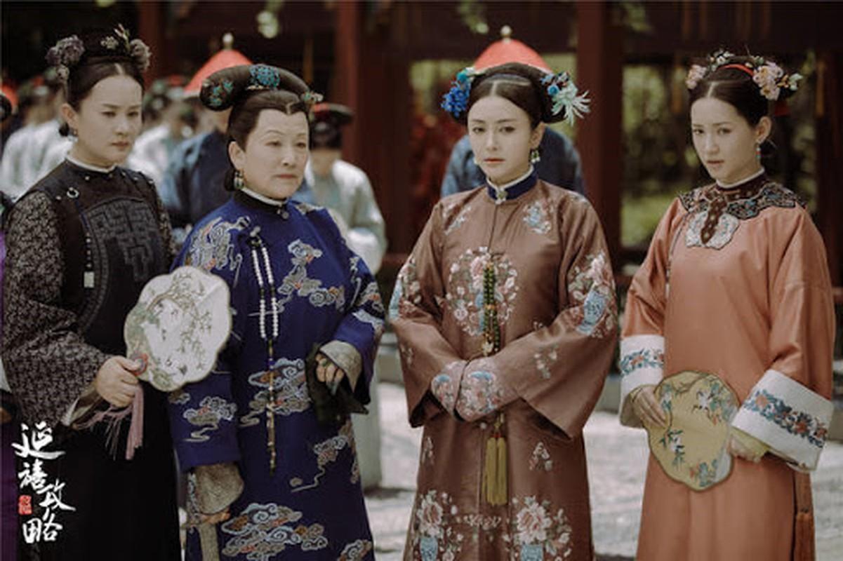 So phan nghiet nga cua nhung nguoi con sinh doi cua hoang de Trung Quoc-Hinh-9