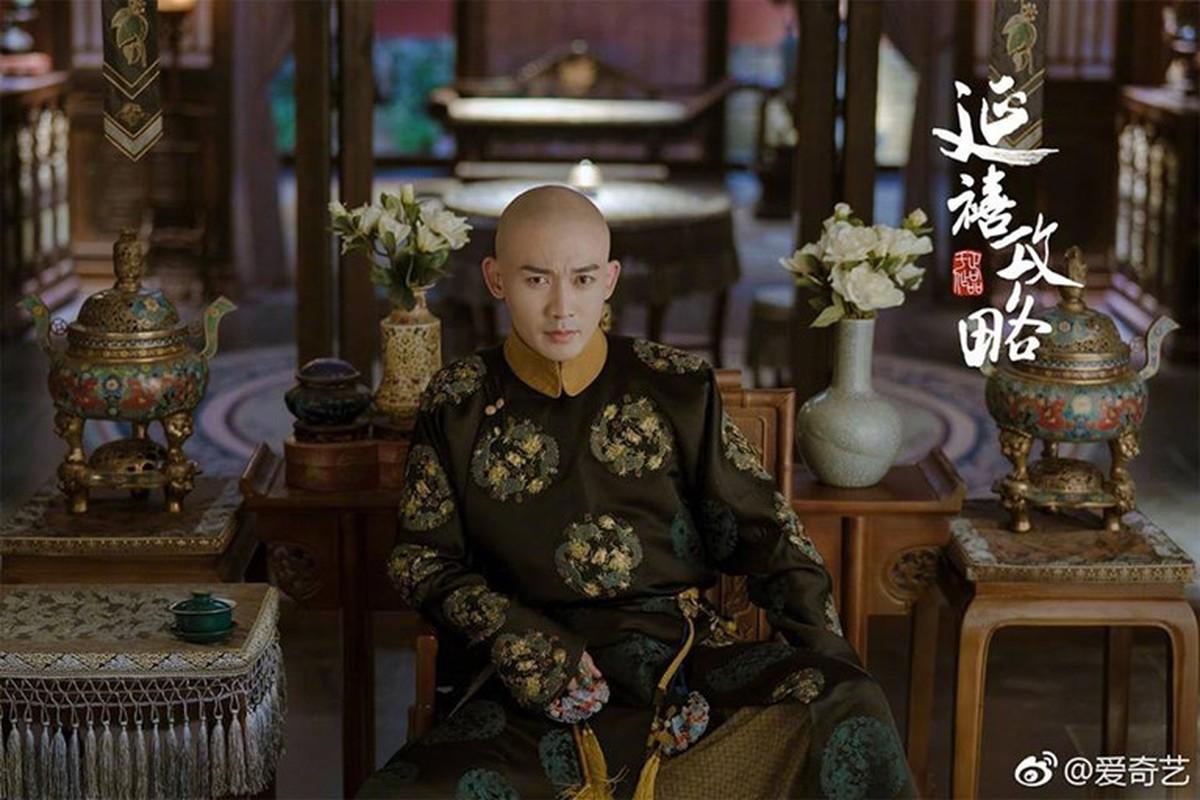 Cuoc song an choi huong lac cuc xa hoa cua hoang de Can Long-Hinh-6