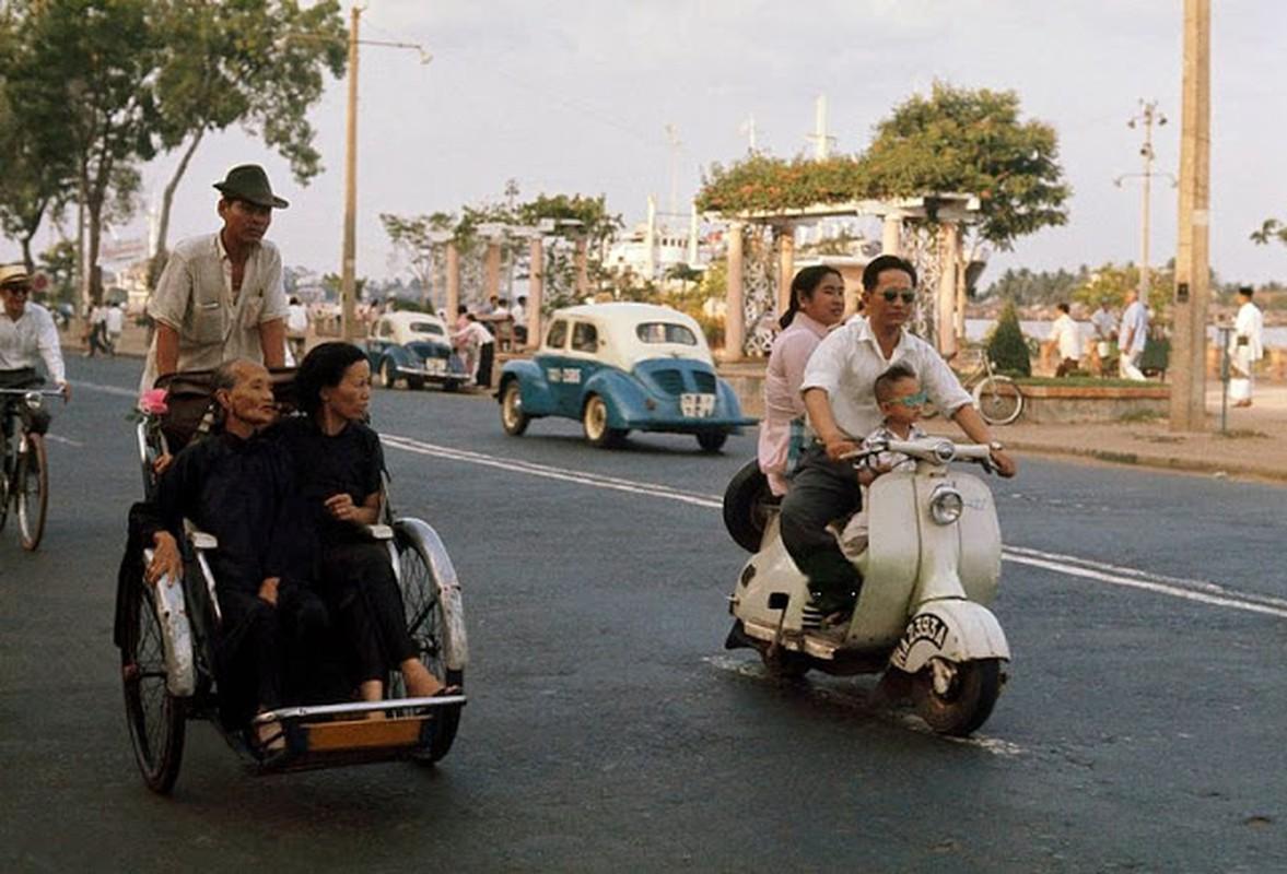 Bo anh hiem Sai Gon nhung nam 1960-Hinh-8
