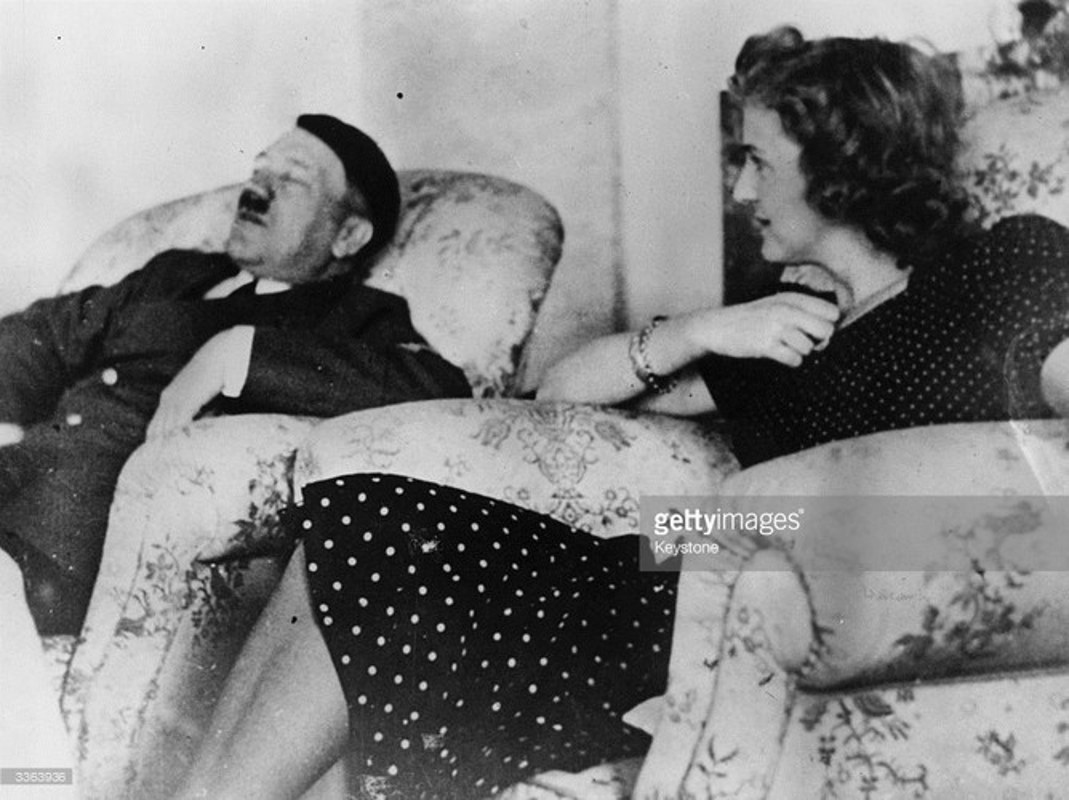 Eva Braun co thuc su yeu Hitler den muc song chet co nhau?-Hinh-10