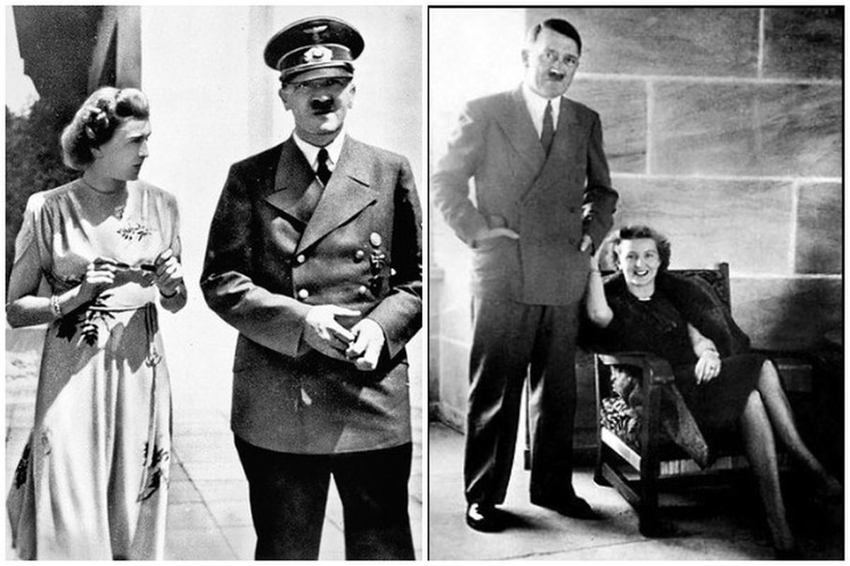 Eva Braun co thuc su yeu Hitler den muc song chet co nhau?