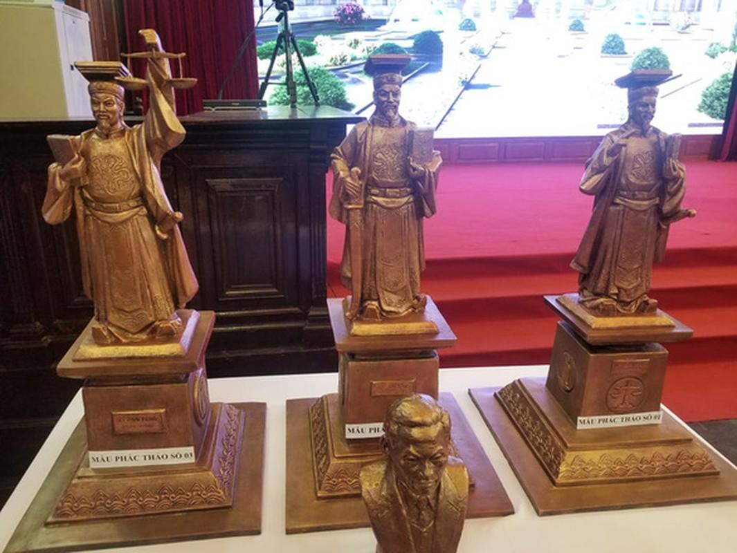TAND toi cao dung tuong Ly Thai Tong: Giai ma thu vi ve Vua trieu Ly-Hinh-2