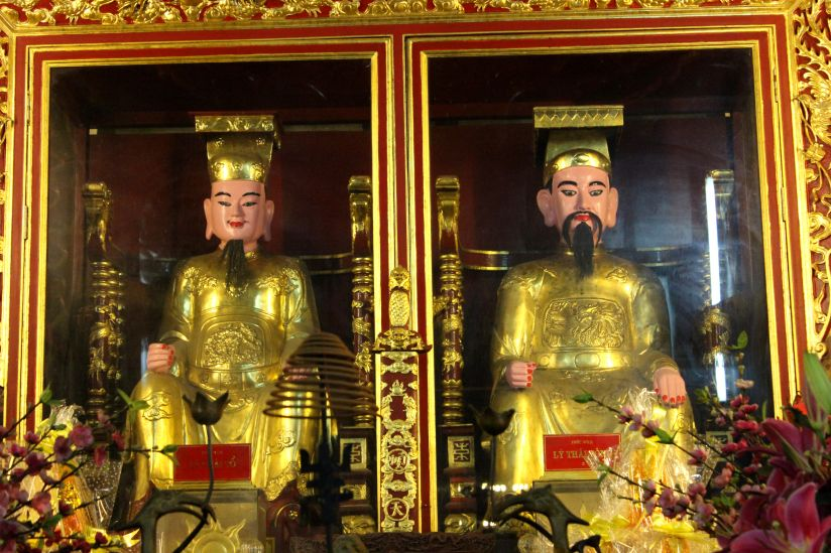 TAND toi cao dung tuong Ly Thai Tong: Giai ma thu vi ve Vua trieu Ly-Hinh-5