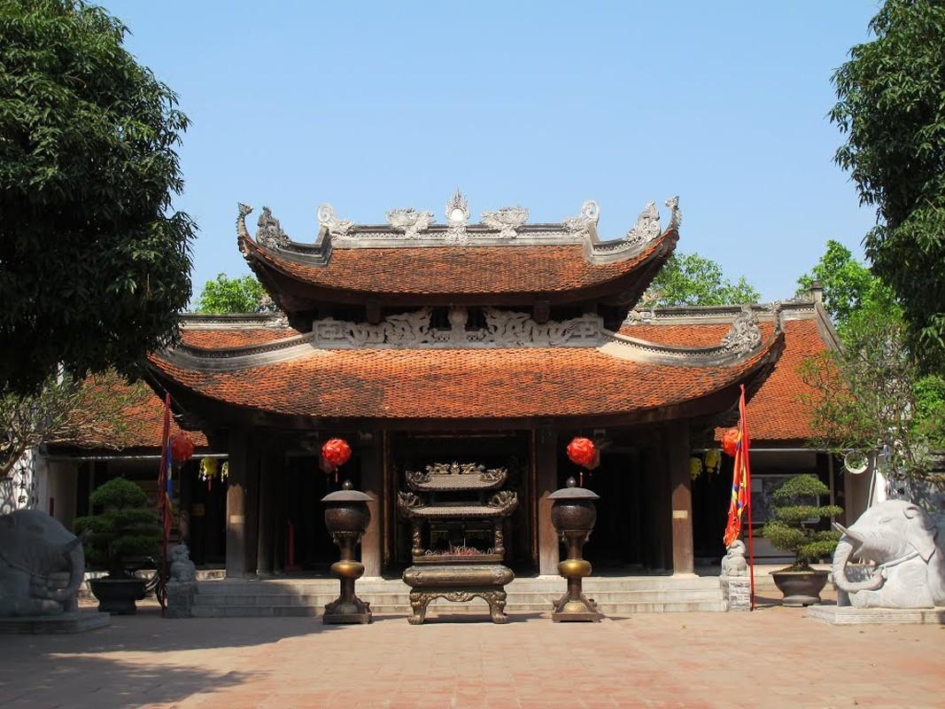 TAND toi cao dung tuong Ly Thai Tong: Giai ma thu vi ve Vua trieu Ly-Hinh-8
