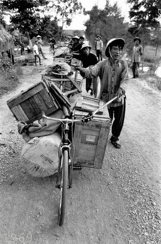 Anh cuoc song thuong nhat o mien Bac Viet Nam nam 1969-Hinh-10