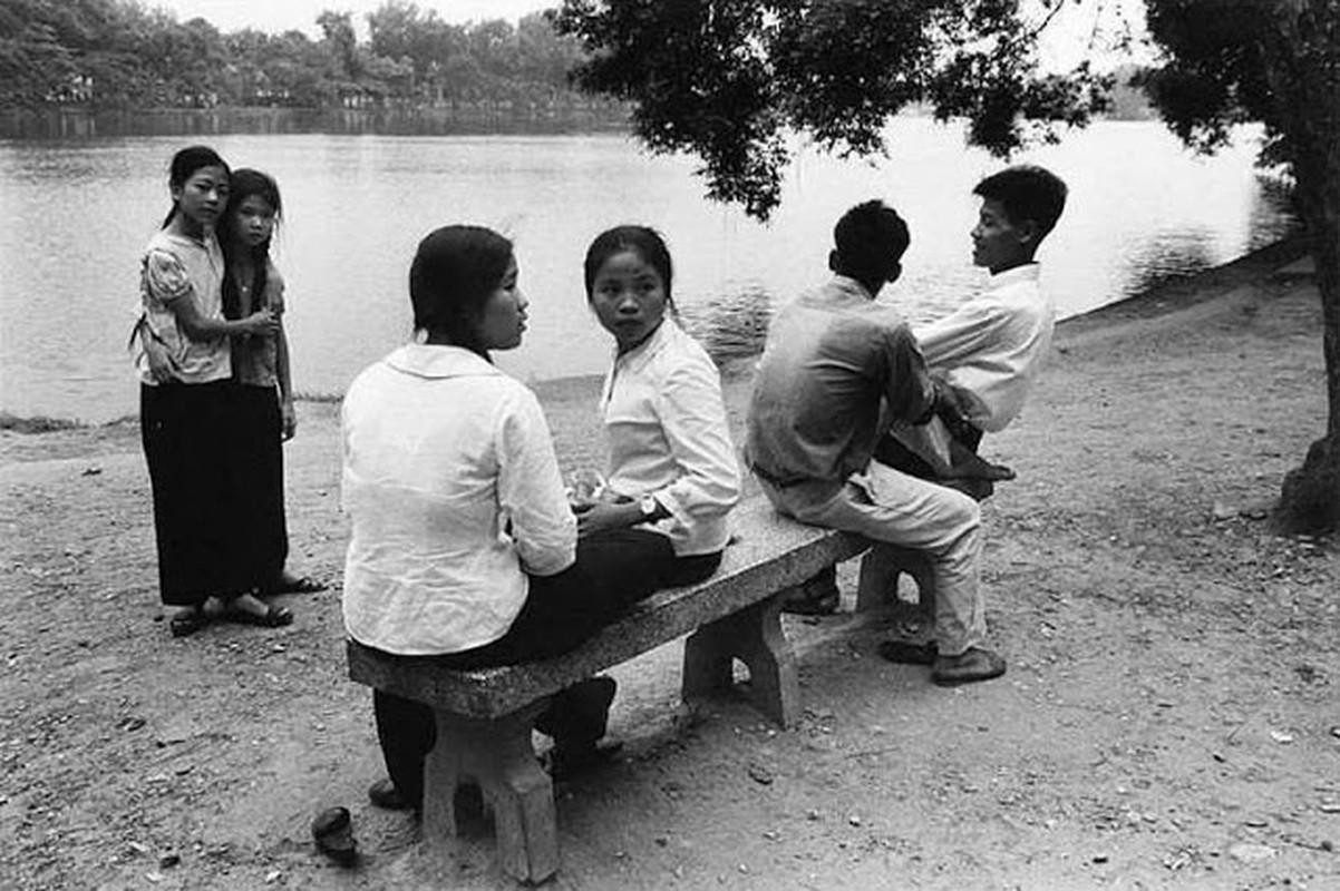 Anh cuoc song thuong nhat o mien Bac Viet Nam nam 1969-Hinh-4