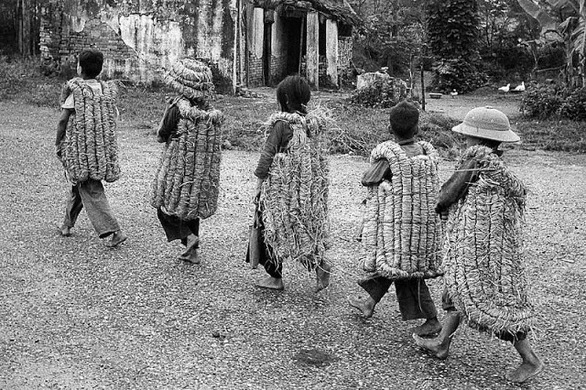 Anh cuoc song thuong nhat o mien Bac Viet Nam nam 1969-Hinh-6