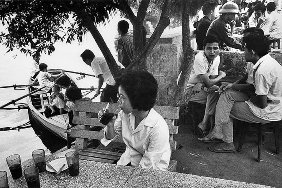 Anh cuoc song thuong nhat o mien Bac Viet Nam nam 1969-Hinh-7