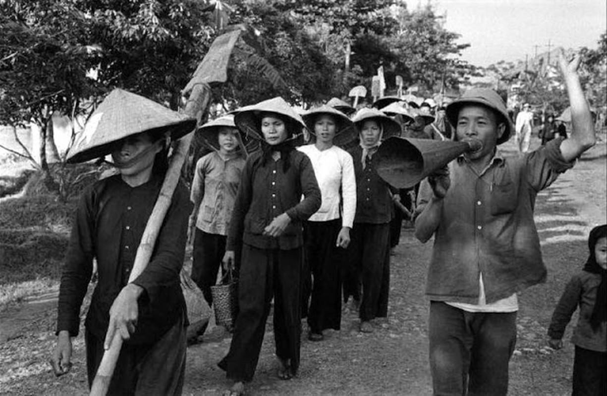 Anh cuoc song thuong nhat o mien Bac Viet Nam nam 1969-Hinh-8