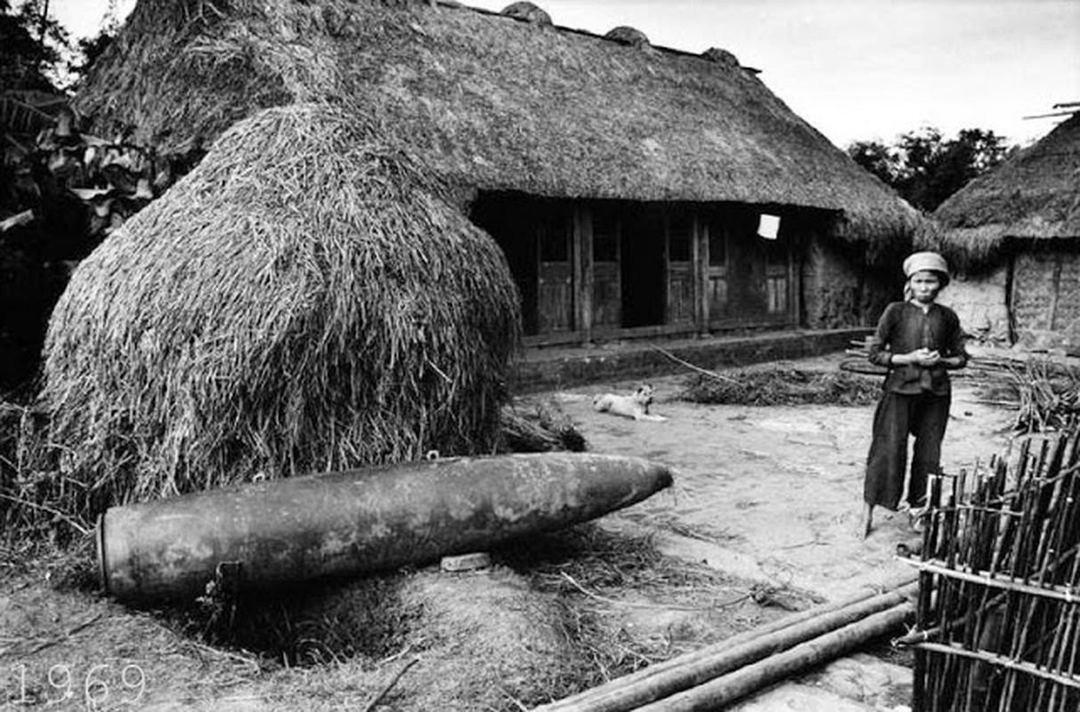 Anh cuoc song thuong nhat o mien Bac Viet Nam nam 1969-Hinh-9