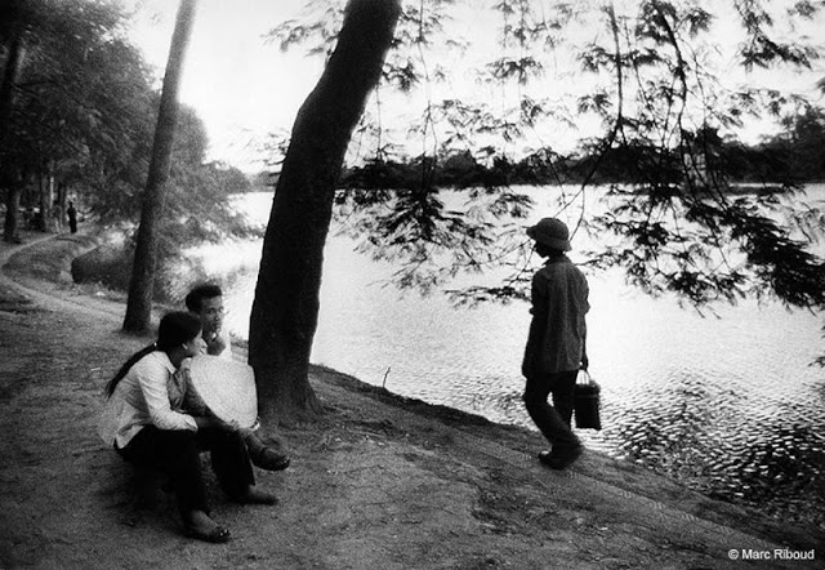 Anh cuoc song thuong nhat o mien Bac Viet Nam nam 1969