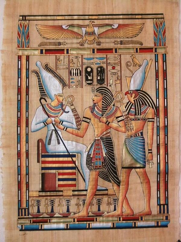 Pharaoh Ai Cap co thuc su de rau dai toi nguc?-Hinh-10