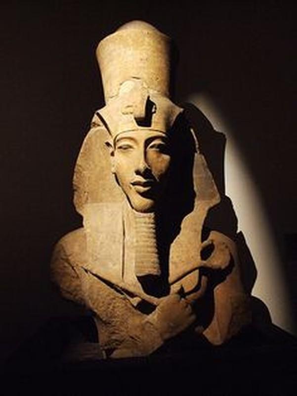 Pharaoh Ai Cap co thuc su de rau dai toi nguc?-Hinh-5