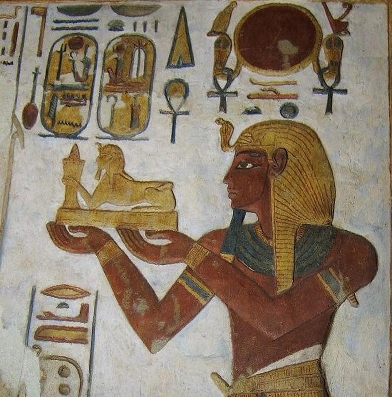 Pharaoh Ai Cap co thuc su de rau dai toi nguc?-Hinh-7