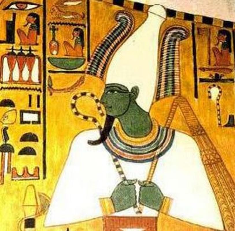 Pharaoh Ai Cap co thuc su de rau dai toi nguc?-Hinh-9