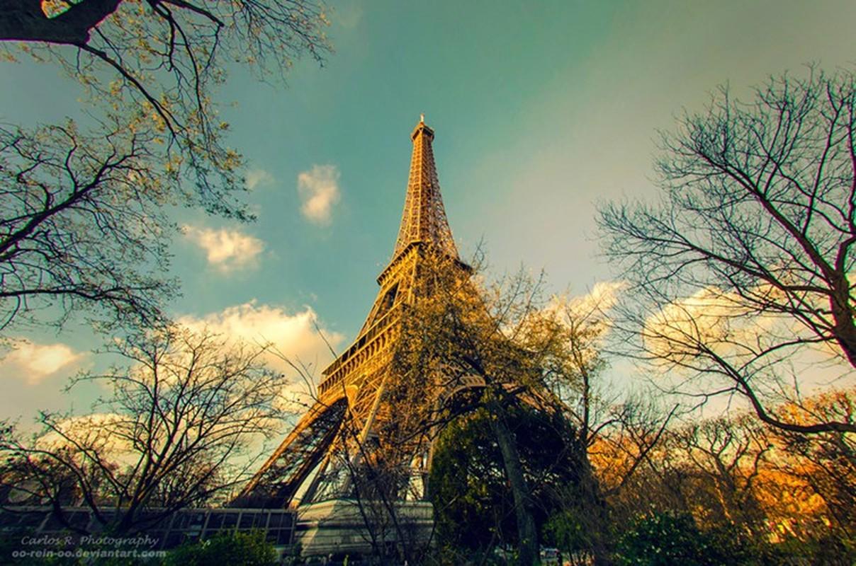Vi sao dan Paris tung muon pha thap Eiffel ban sat vun?-Hinh-2