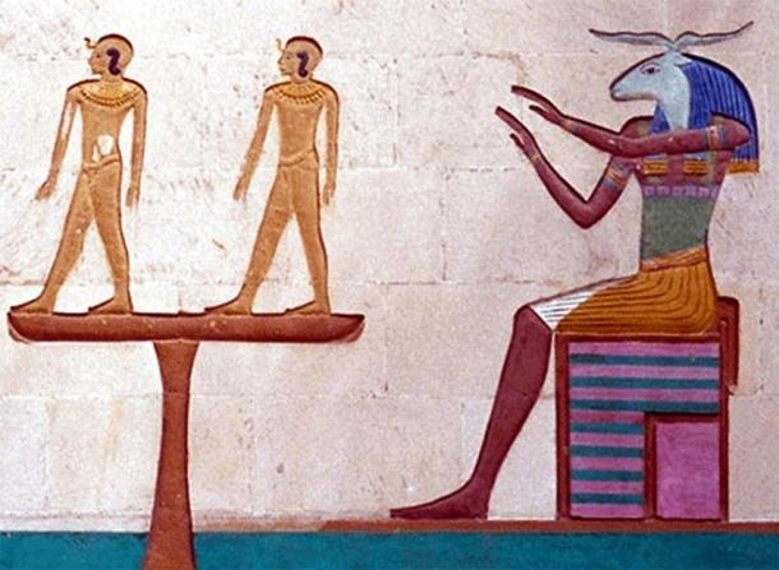 Giai mat vi than duoc coi la cha cua cac pharaoh Ai Cap-Hinh-2