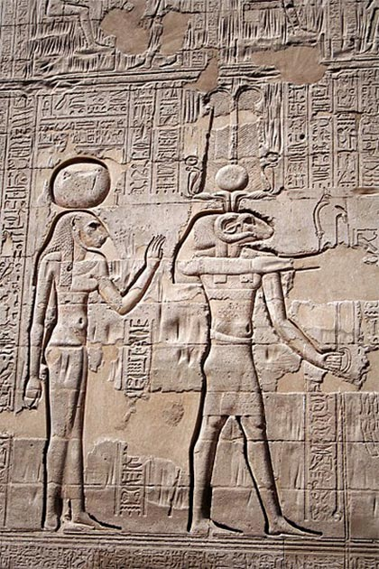 Giai mat vi than duoc coi la cha cua cac pharaoh Ai Cap-Hinh-6