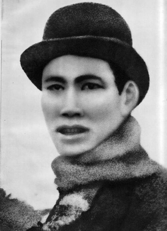 Nhung hinh anh khong the quen ve Chu tich Ho Chi Minh vi dai