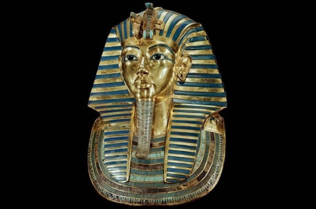 Kho giai cai chet cua pharaoh tre nhat lich su Ai Cap co dai-Hinh-10