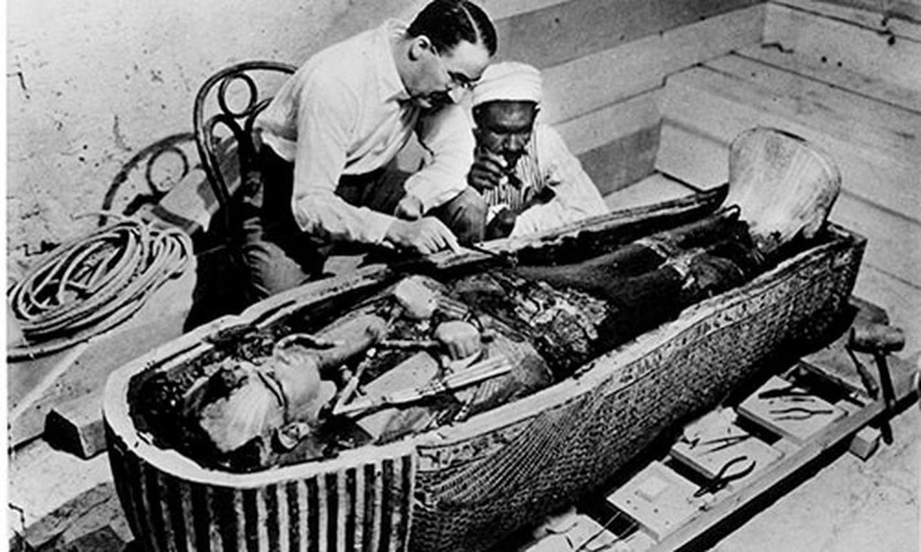 Kho giai cai chet cua pharaoh tre nhat lich su Ai Cap co dai-Hinh-3