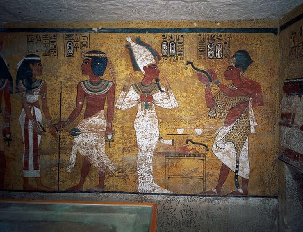 Kho giai cai chet cua pharaoh tre nhat lich su Ai Cap co dai-Hinh-6