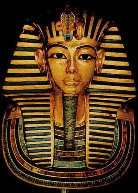 Kho giai cai chet cua pharaoh tre nhat lich su Ai Cap co dai-Hinh-8