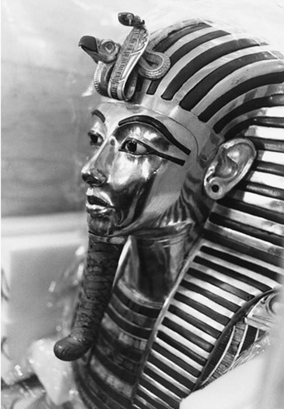 Kho giai cai chet cua pharaoh tre nhat lich su Ai Cap co dai-Hinh-9