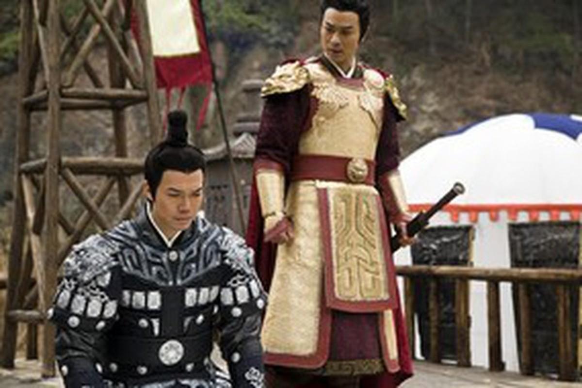 De nhat my nhan khien hoang de Trung Quoc tu sat, mat giang son-Hinh-6