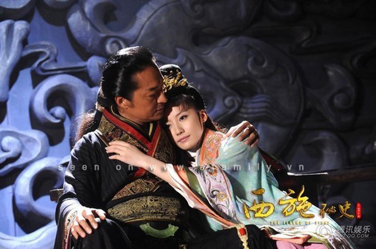 De nhat my nhan khien hoang de Trung Quoc tu sat, mat giang son-Hinh-8