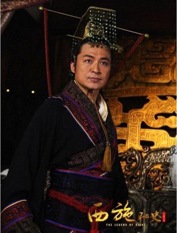 De nhat my nhan khien hoang de Trung Quoc tu sat, mat giang son-Hinh-9
