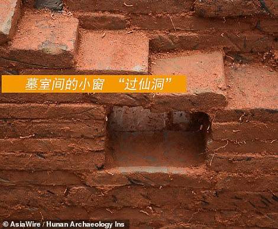 Bi mat trong mo co 1.000 tuoi cua cap vo chong Trung Quoc-Hinh-3