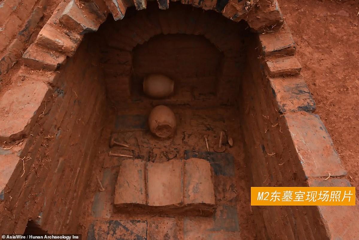 Bi mat trong mo co 1.000 tuoi cua cap vo chong Trung Quoc-Hinh-8