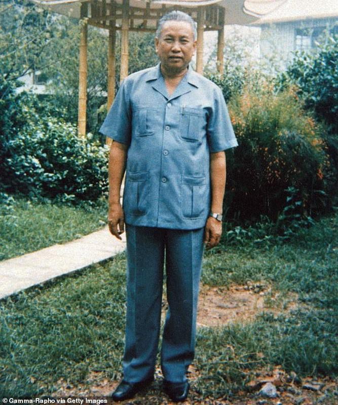 """Thoi quen an uong """"di"""" cua nhung lanh dao doc tai khet tieng TG-Hinh-9"""