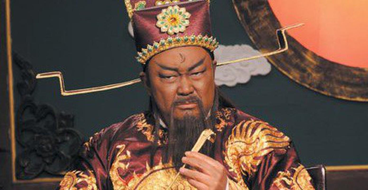 Thuc hu chuyen Bao Cong chet do bi dau doc?-Hinh-2
