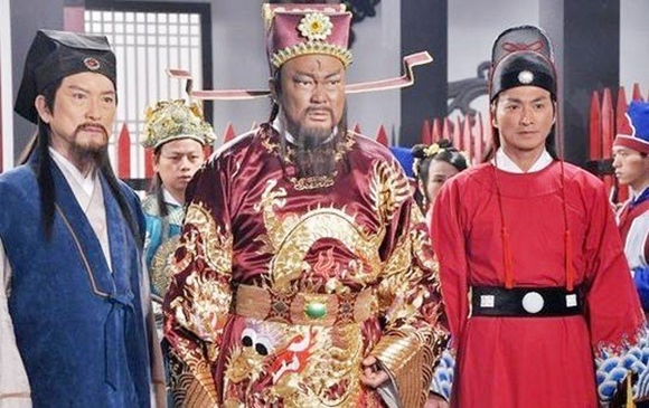 Thuc hu chuyen Bao Cong chet do bi dau doc?-Hinh-4