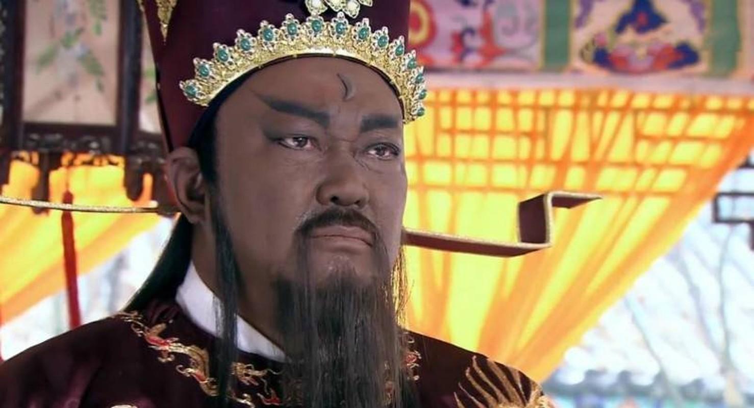 Thuc hu chuyen Bao Cong chet do bi dau doc?