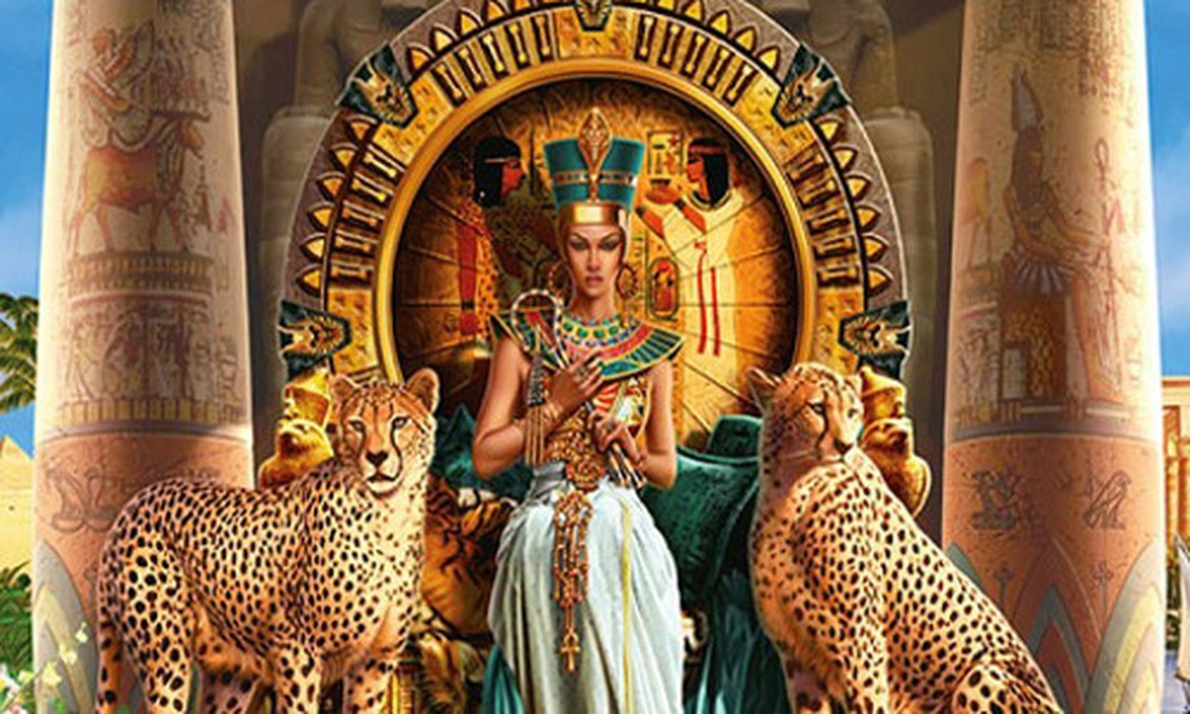 Khong he xinh dep, Nu hoang Cleopatra co dung mao xau la?