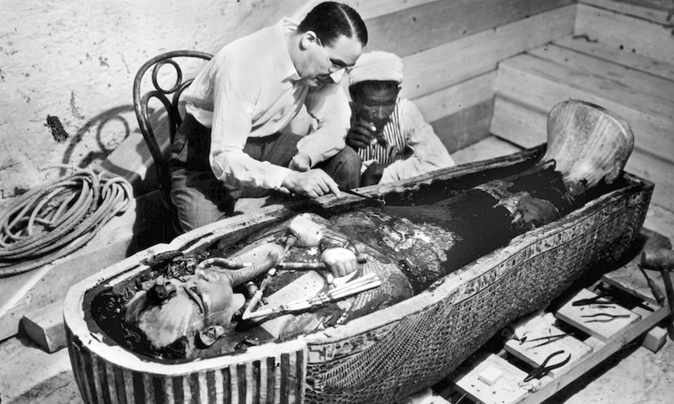 """Bi an bau vat """"la"""" trong lang mo pharaoh noi tieng Ai Cap-Hinh-2"""