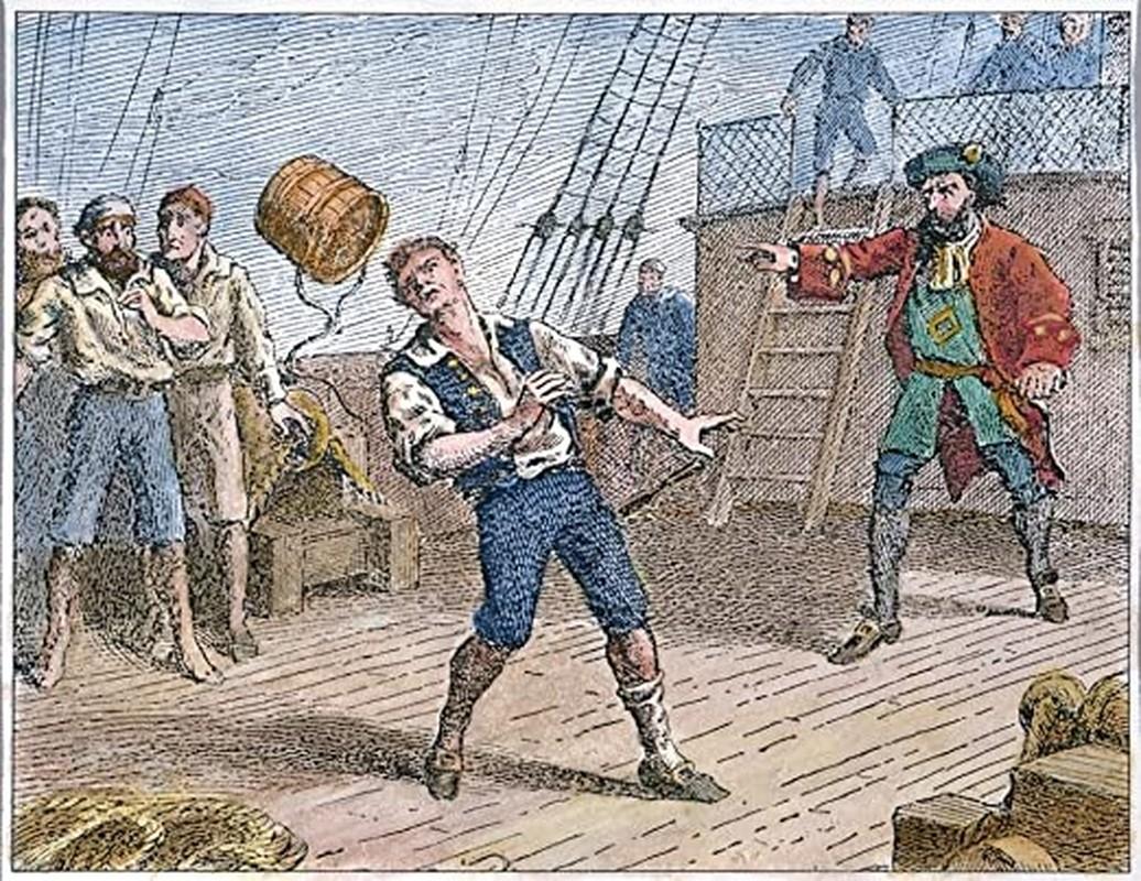 Hai tac William Kidd khet tieng lich su da khuynh dao dai duong the nao?-Hinh-4