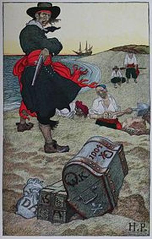 Hai tac William Kidd khet tieng lich su da khuynh dao dai duong the nao?-Hinh-5