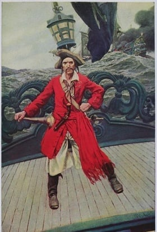 Hai tac William Kidd khet tieng lich su da khuynh dao dai duong the nao?-Hinh-6