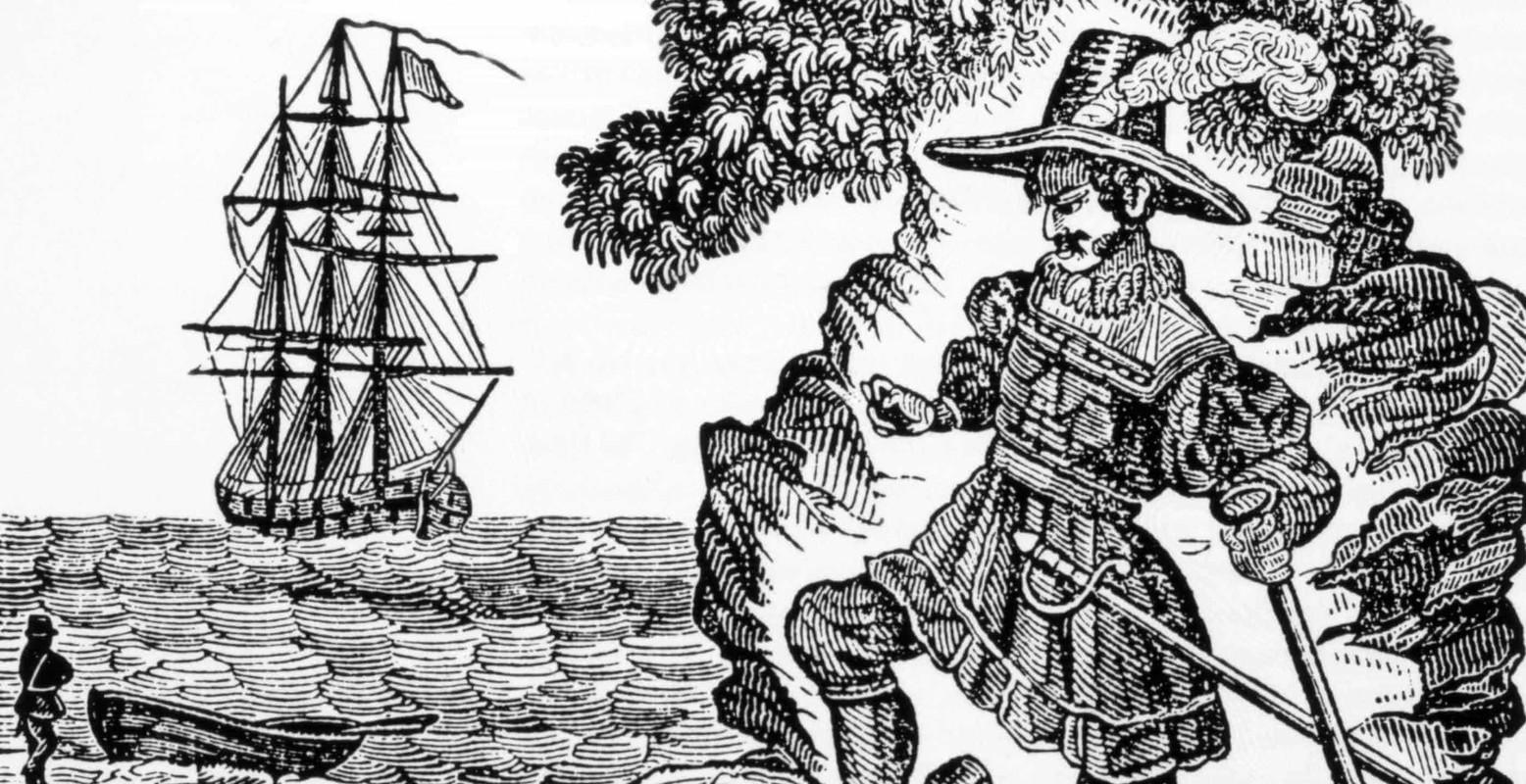 Hai tac William Kidd khet tieng lich su da khuynh dao dai duong the nao?-Hinh-7