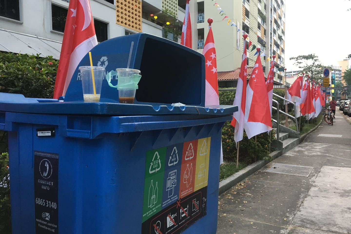 Bo TNMT de xuat thu phi rac theo can: Hoc theo Nhat, Singapore?-Hinh-5
