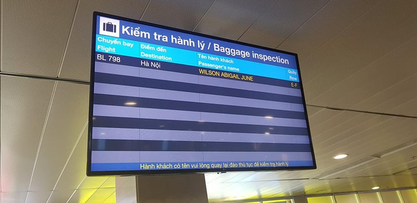 Canh un tac o Tan Son Nhat sau su co may bay truot duong bang-Hinh-6