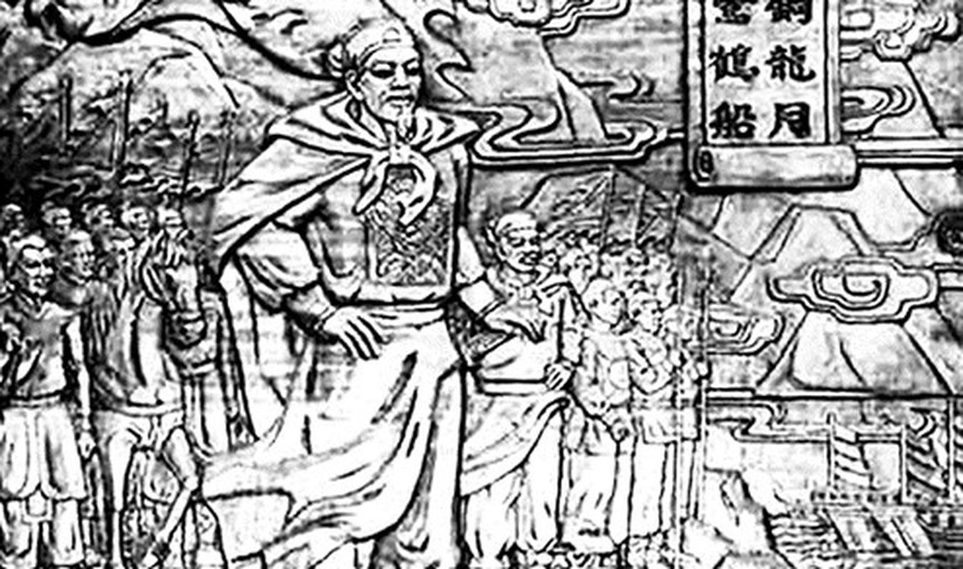 "9 vi vua tri vi ""chop nhoang"" trong su Viet-Hinh-9"