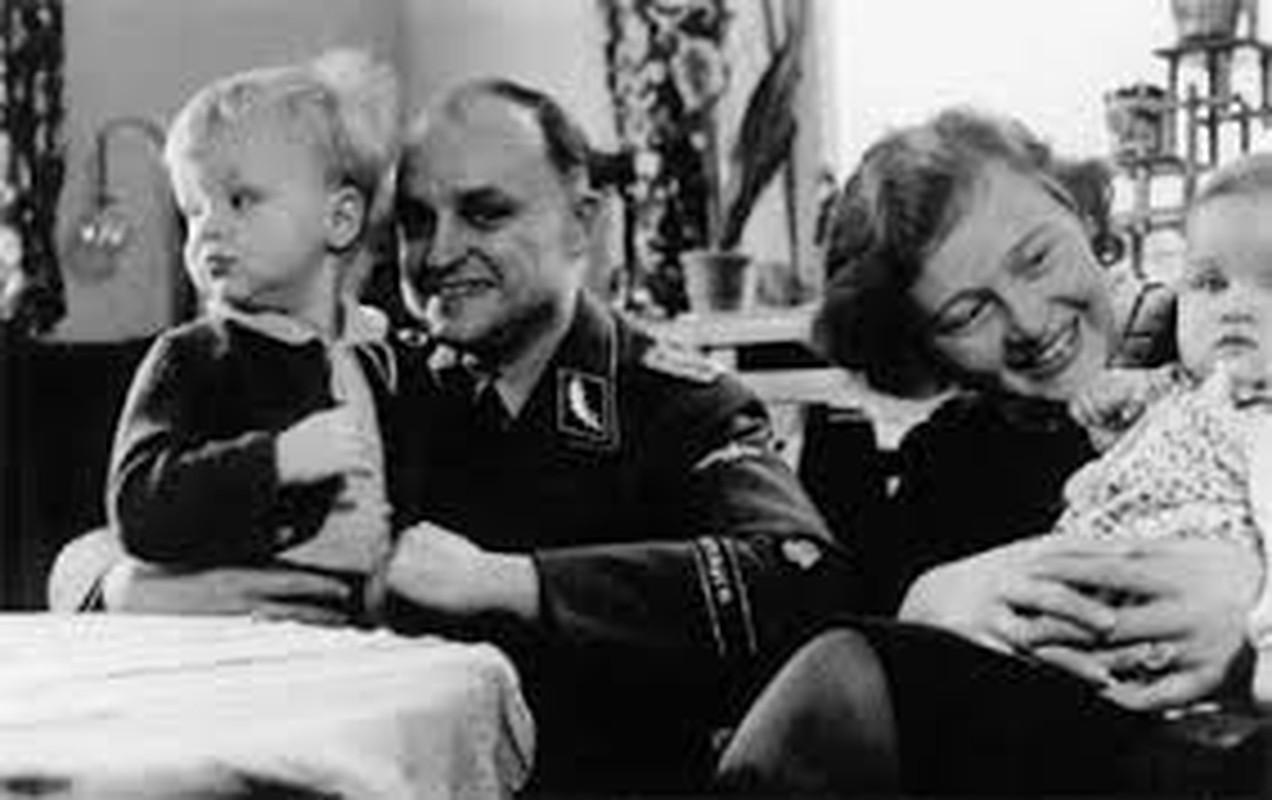 Nu do te khat mau cua Hitler co biet danh