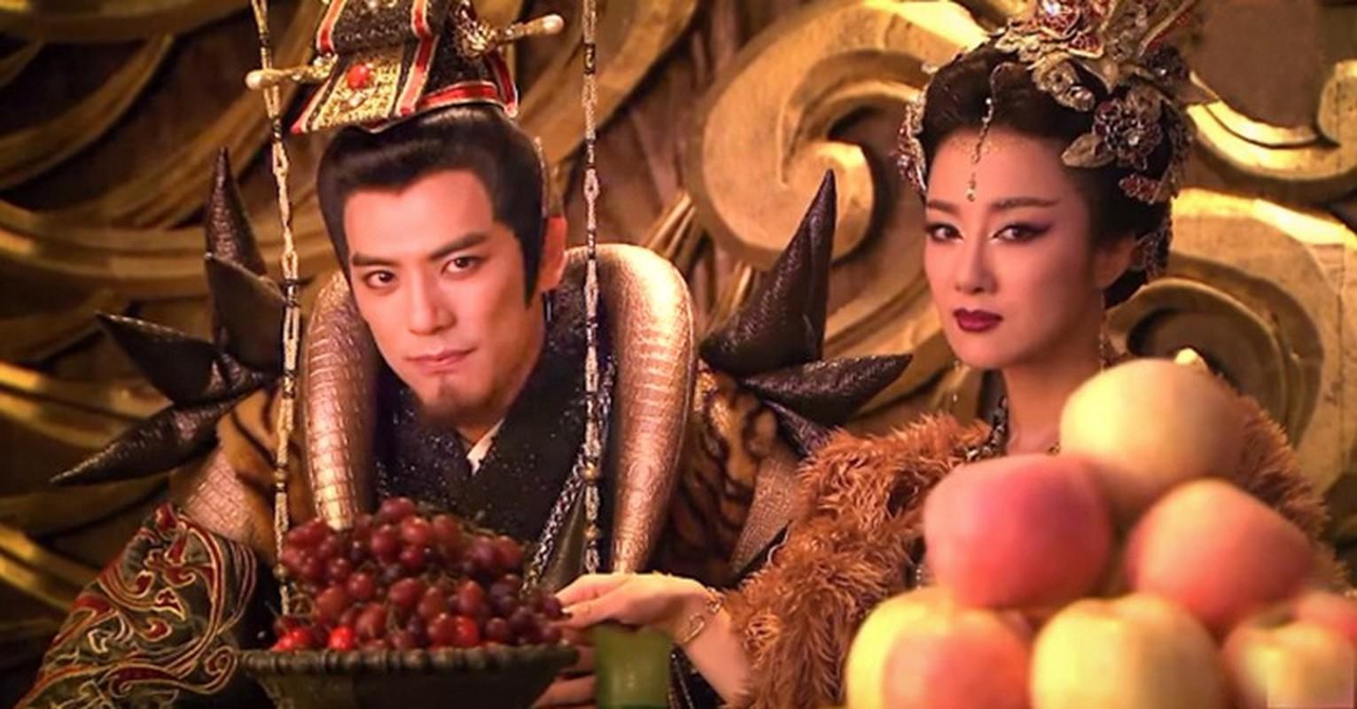 """Ho ly tinh"" Dat Ky khien Tru Vuong mat ca giang son the nao?-Hinh-6"