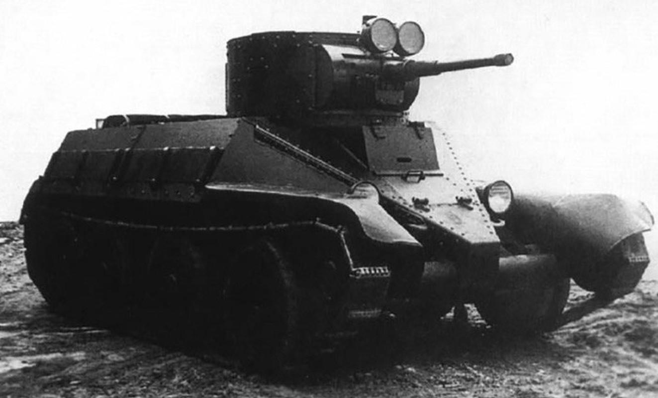 Nhung vu khi huyen thoai Lien Xo dat theo ten nha lanh dao Stalin-Hinh-6